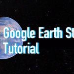 Google Earth Studioの基本的な使い方はこれでOK!