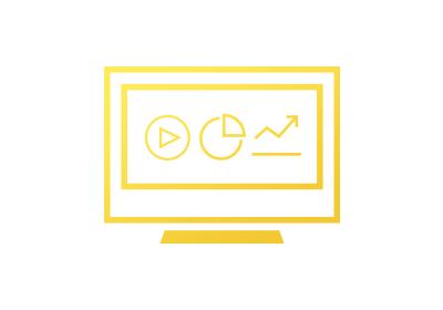動画広告運用のアイコン